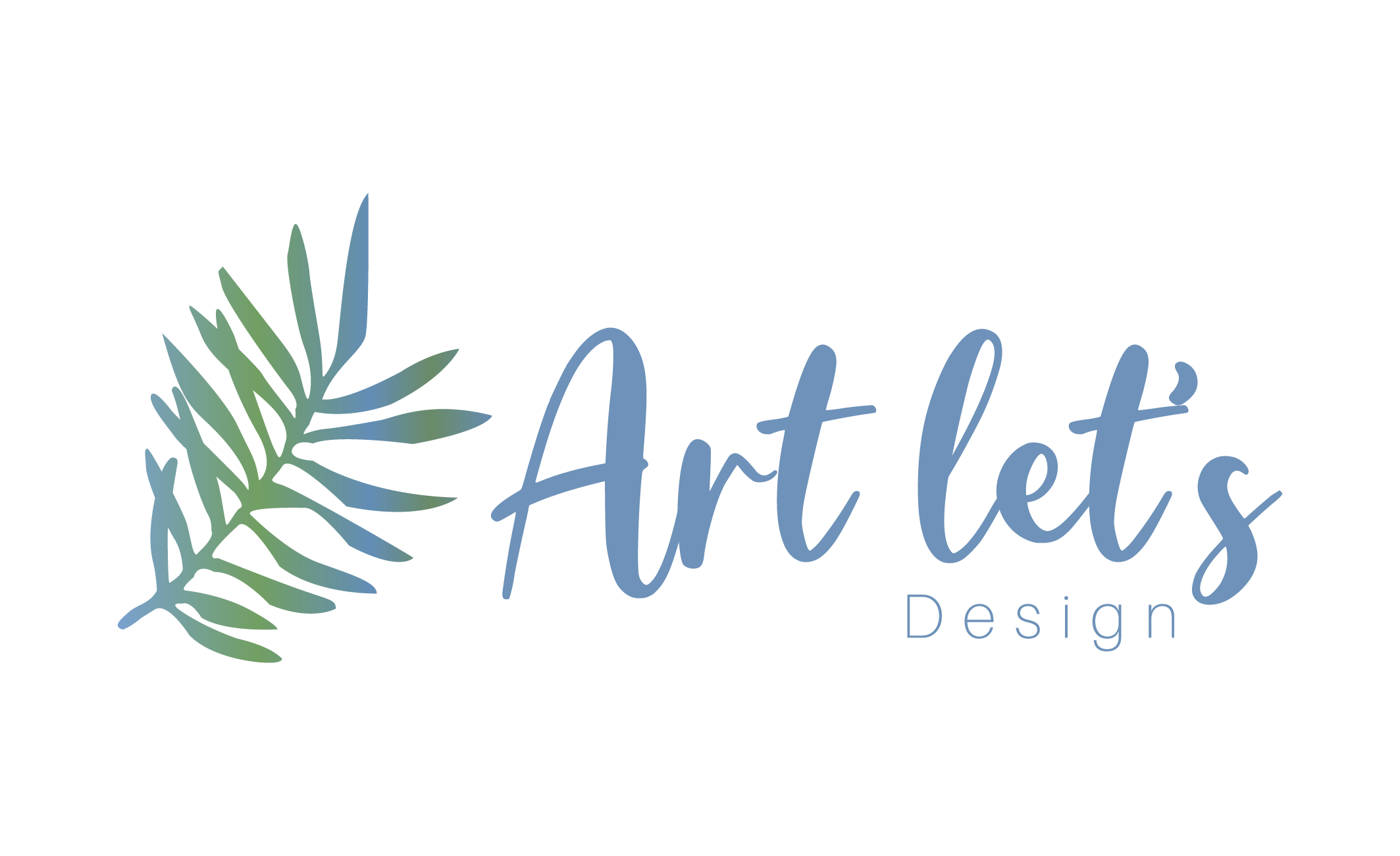 Logo Art let's design